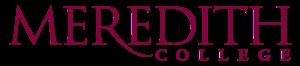 Meredith wordmark color