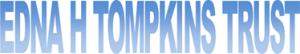 Edna Tompkins logo
